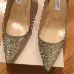 Jimmy Choo Aurora